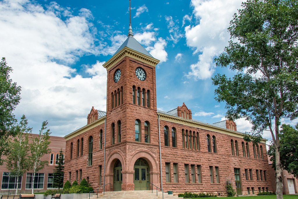 Image of Coconino County Superior Court.