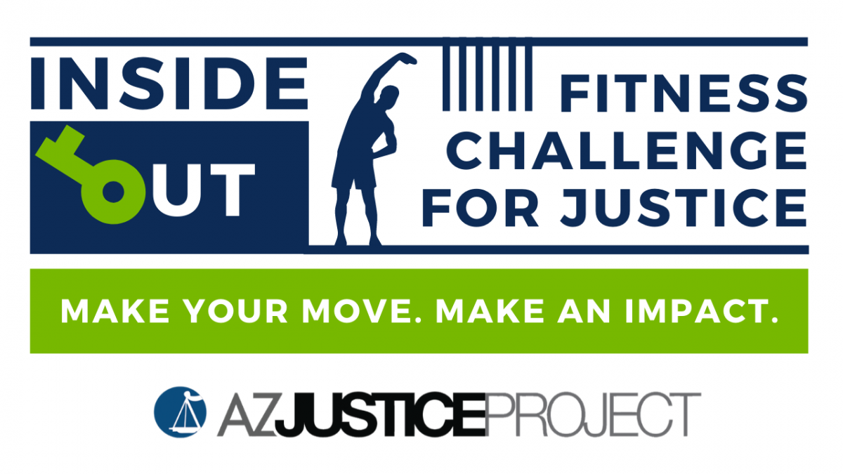 Inside Out Fitness Challenge for Justice