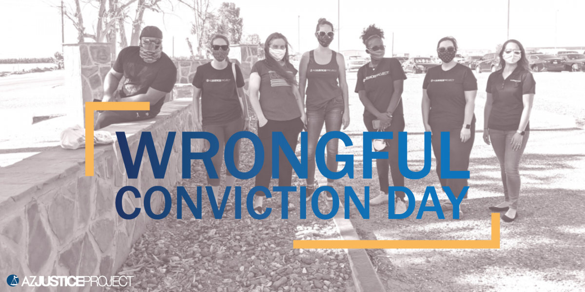 Wrongful Conviction Day 2020